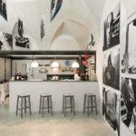 Sala 1 - Angolo Bar