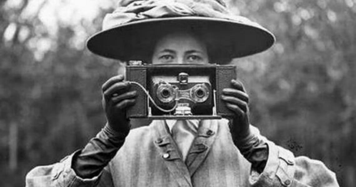 corso di fotografia napoli