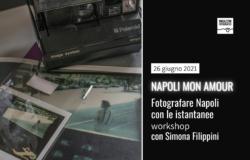 Workshop Polaroid Napoli