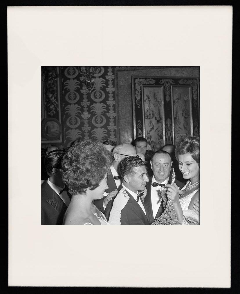 Sophia Loren - Archivio Magazzini
