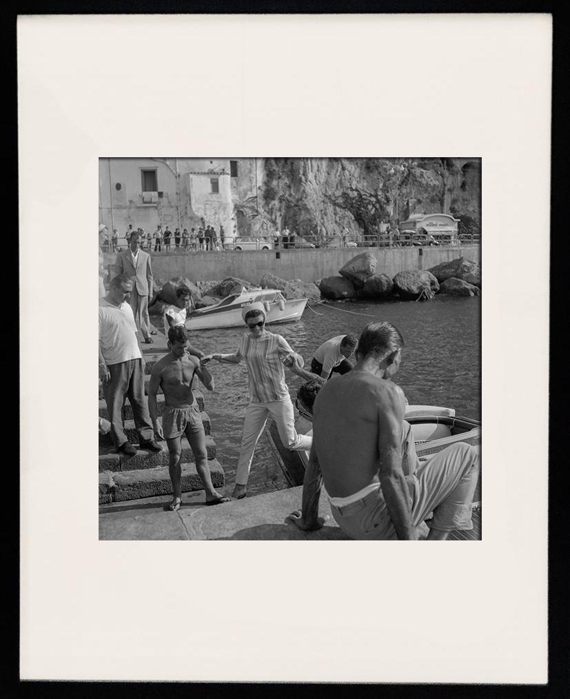 Jacqueline Kennedy - Archivio Magazzini